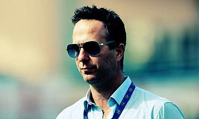 Australia favourites for the Ashes - Michael Vaughan
