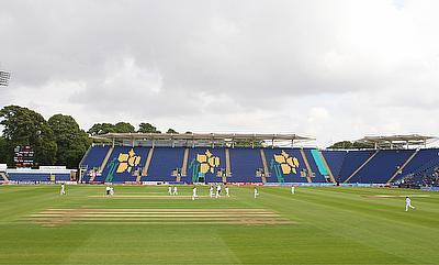 ECB announces training schedule ahead of the first Ashes Test