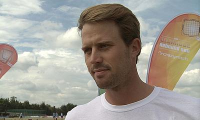 Nick Compton