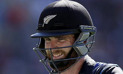 New Zealand name squad for Zimbabwe and South Africa tours