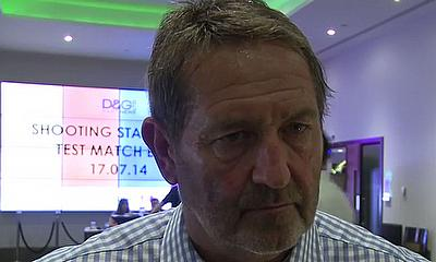 Graham Gooch says nothing can surpass the honour of captaining your country