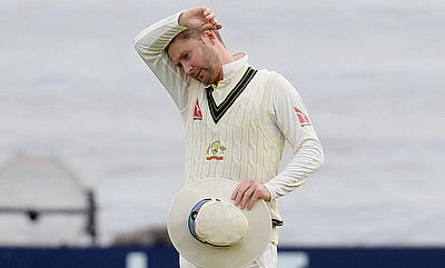 We were outplayed in all the three facets of the game - Michael Clarke