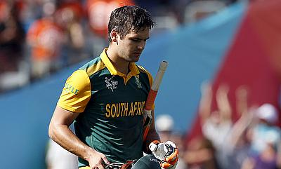 Rilee Rossouw was fined 50 per cent of his match fees shoulder barging Tamim Iqbal during the second ODI in Mirpur.
