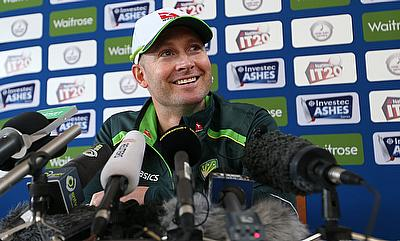 We can turn things around - Michael Clarke
