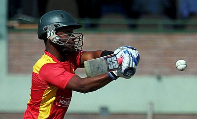 Zimbabwe pull one against complacent Indian batting