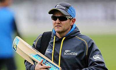 Mike Hesson excited about New Zealand's talent
