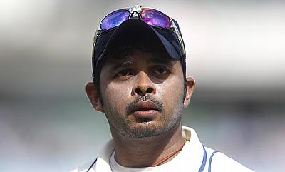Sreesanth cleared of spot-fixing charges