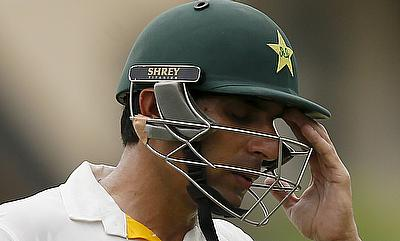 Misbah-ul-Haq hints at retirement after probable India series