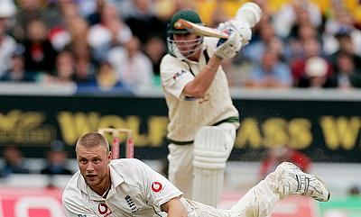 Brett Lee recollects his 'spirit of cricket' moment with Andrew Flintoff