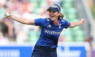 We were simply outplayed - Charlotte Edwards
