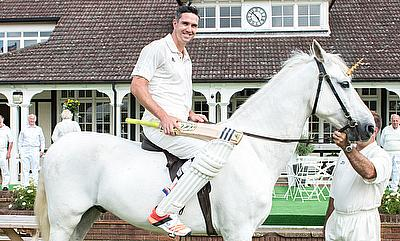 Kevin Pietersen feels that England needs to play fearless cricket in the ongoing Ashes series to reclaim the urn.