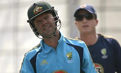Ricky Ponting critical of Brad Haddin omission