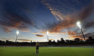 Canberra's Manuka Oval ground