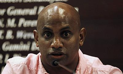 Series against India very important - Sanath Jayasuriya