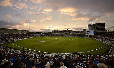 Trent Bridge, which will host the fourth Ashes Test between Australia and England, is expected to produce a lively track.