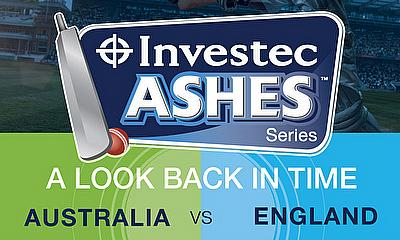 Who's in your all-time Ashes XI?