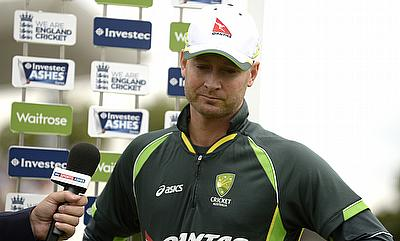 Michael Clarke announces retirement following Ashes defeat