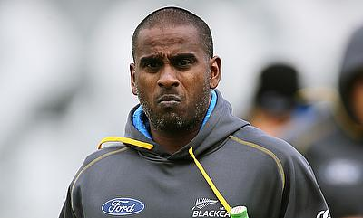 Dimitri Mascarenhas wants New Zealand bowlers to raise their game