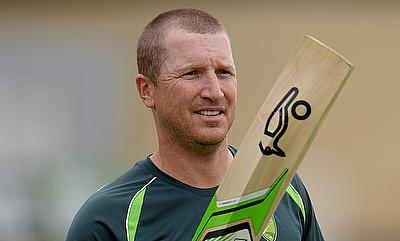 Brad Haddin has left England and headed home