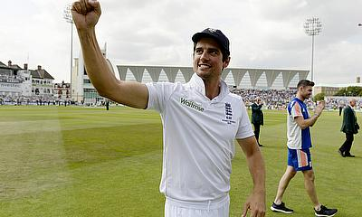 I want to carry on as captain - Alastair Cook