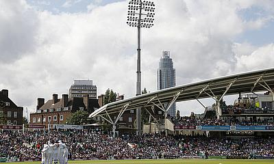 The Oval will host the final Ashes Test of the summer