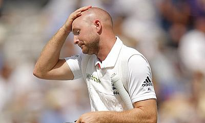 It is up to me to prove myself - Adam Lyth