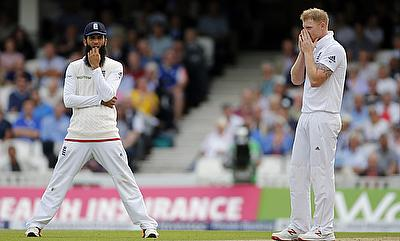 Happy with the way we bowled - Ben Stokes