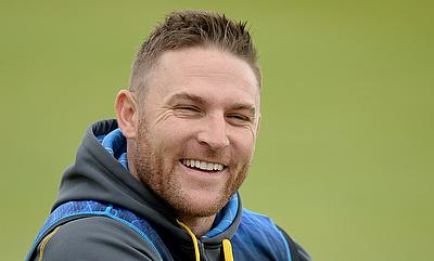 Brendon McCullum urges England to be flexible for UAE challenge