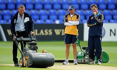 Cardiff pitch curator sacked ahead of England-Australia T20I