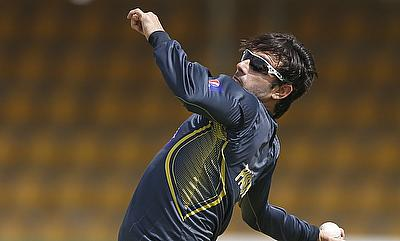I am not a spent force - Saeed Ajmal