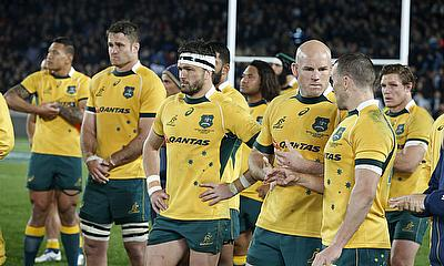 Shane Watson says Australia have a good chance of getting through to the Rugby World Cup quarter-finals