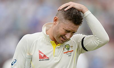 Michael Clarke opts for an indefinite break from cricket