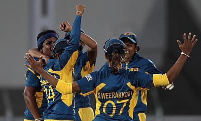 Sri Lanka Women tour New Zealand in October and November