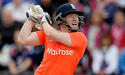 Results will look after themselves - Eoin Morgan