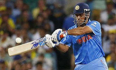 MS Dhoni to feature in Help for Heroes fundraiser match