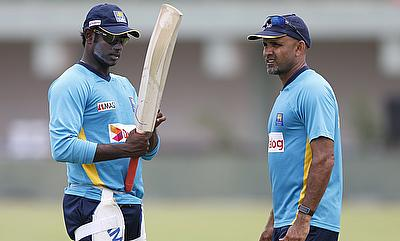 Marvan Atapattu resigns as Sri Lanka coach