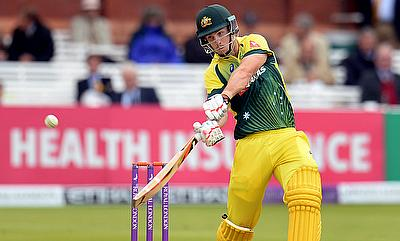 Australian demoralize England with another all-round performance