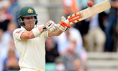 David Warner ruled out of Bangladesh tour with fractured thumb