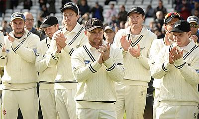 New Zealand announce squad for Australian series