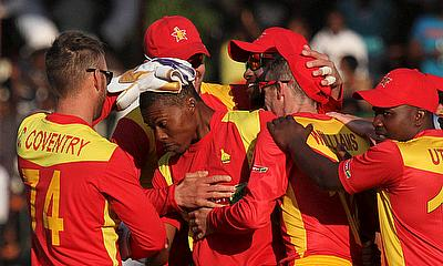 Zimbabwe host Pakistan in September and October