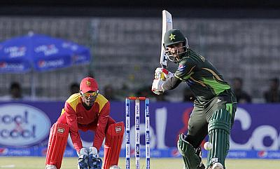Zimbabwe include Mutumbami, Muzarabani for Pakistan series