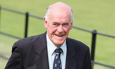 Cricket pays tribute to former England captain Brian Close
