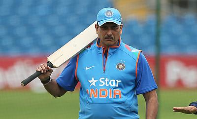 Consistency key against South Africa - Ravi Shastri