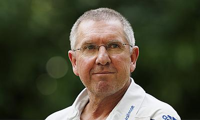 Ashes win was the highlight this summer - Trevor Bayliss