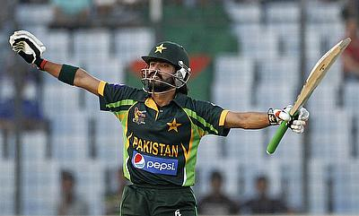 Fawad Alam recalled for England Tests