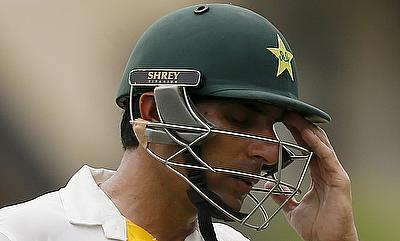 No plans for Test retirement - Misbah-ul-Haq