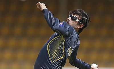 Saeed Ajmal denies retirement rumours