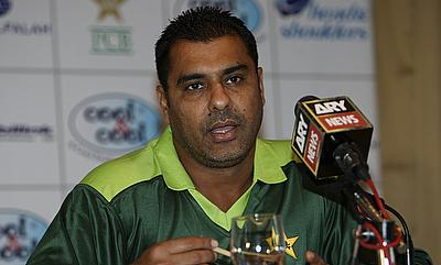 Confident of winning Test series against England - Waqar Younis