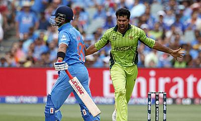 The fate of India and Pakistan bilateral series will be known in October.