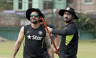 India recall Harbhajan Singh for T20Is against South Africa